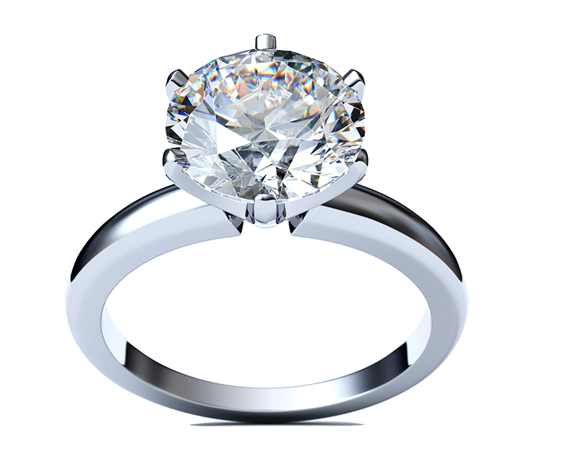 Engagement Ring-home
